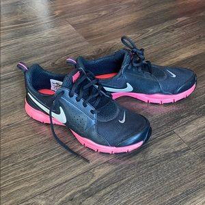 Nike in season TR training shoes